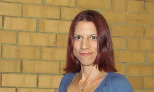 Christina Siegel