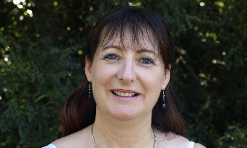 Suzanne Scheidl