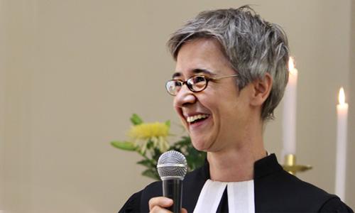 Pastorin Andrea Pistor