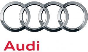 Gold Sponsor Audi