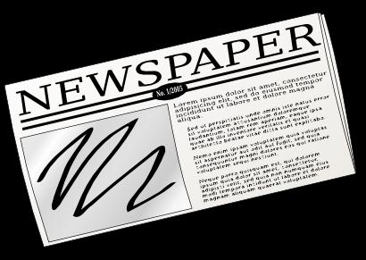 newspaper-pd